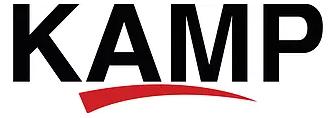 KAMP Automation Website